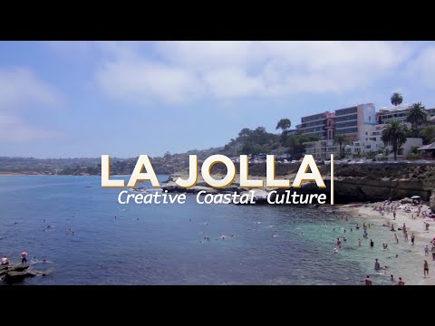 District 1 - La Jolla: Creative Coastal Culture