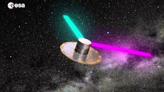 Most Powerful Camera To Fly In Space To Snap 3D Milky Way Map | Video