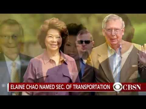 Donald Trump's latest Cabinet picks - YouTube