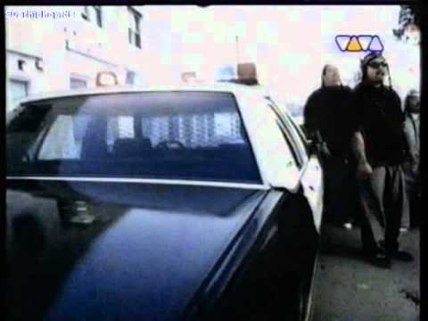 Boo-Yaa Tribe - Death Row California [Video] 1994 - Doomsday