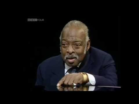 Oscar Peterson And Count Basie Play 'Blue And Sentimental' (C.Basie) Live 1980