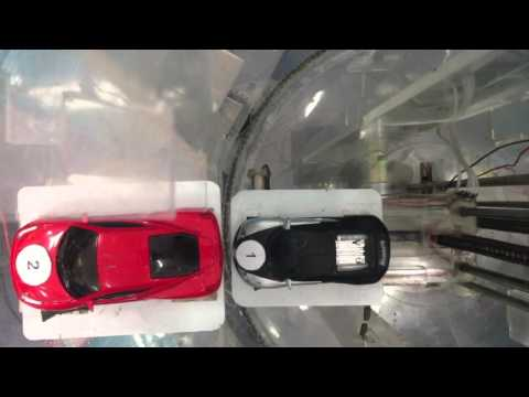 Engineering Electronic Automatic Car Parking System