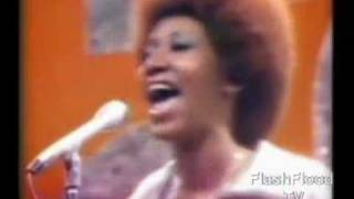 ARETHA FRANKLIN - Rock Steady Remix