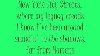 Jamiroquai - Deeper Underground Lyrics