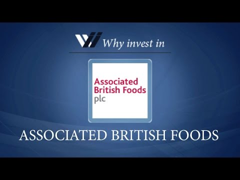 Associated British Foods - Why invest in 2015