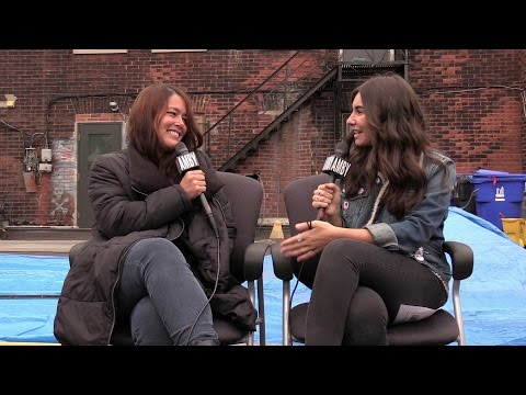 Interview with Rachael Yamagata