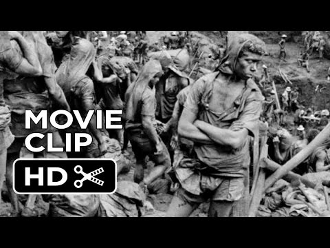 The Salt Of The Earth Movie CLIP - Great Adventurer and Photographer (2015) - Documentary HD