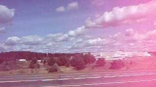Завод Вискас (Марс) д. Лужники Ступинского района