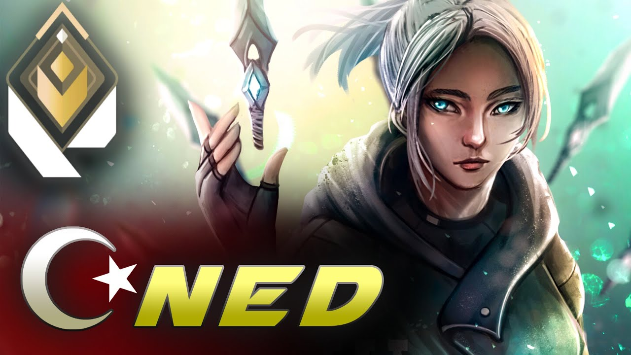 Download CNED - INSANE TURKISH DUELIST |  BEST OF CNED | VALORANT MONTAGE #HIGHLIGHTS
