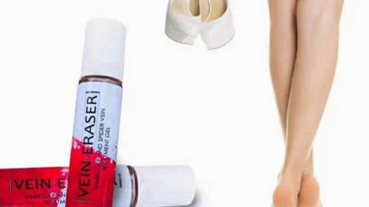 Authentic Vein Eraser Gel