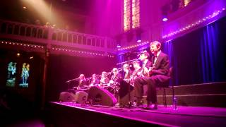 The Ukulele Orchestra of Great Britain - Get Lucky (Live @ Paradiso, Amsterdam, 21/10/2013)