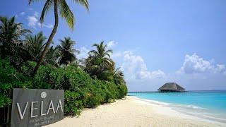 Velaa Private  Sland Maldives