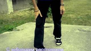 Обучающее видео tutorial dnb dance: Базы.Bazes. by sweetsz
