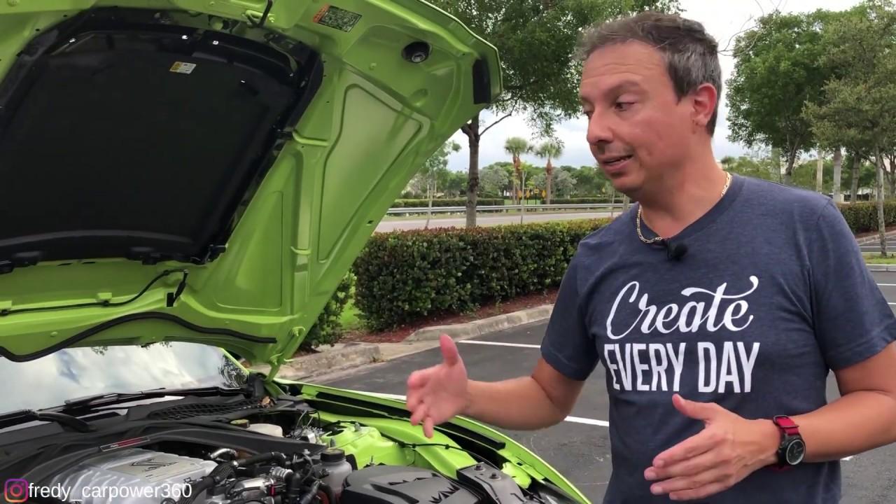 Esta réplica del Supercharger del SHELBY Mustang GT500 puede ser tuya!