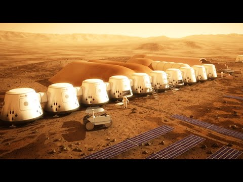 Could Humans Live On Mars?