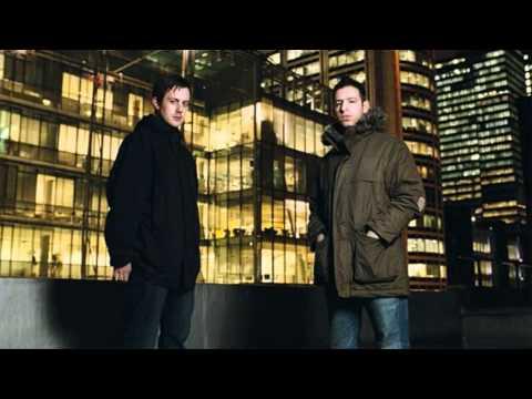 Chase & Status ft. Liam Bailey - Blind Faith (album version)