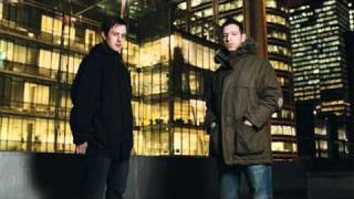 Chase & Status ft. Liam Bailey - Blind Faith (album version)