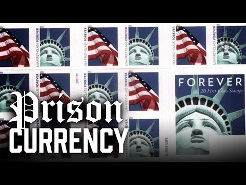 Prison Currency - What do people in Prison use for Money? - Prison Talk 1.5