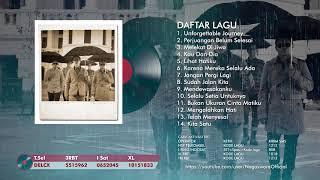 Kerispatih - Melekat Di Jiwa (Full Album)