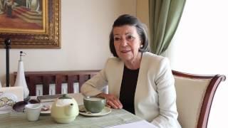 Printesa Marina Sturdza, interviu Baia Mare, iulie 2012