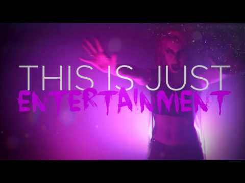 NEW YEARS DAY - I'm No Good (LYRIC VIDEO)