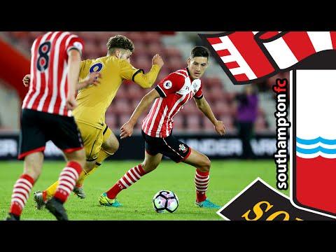 U23 HIGHLIGHTS: Southampton 1-0 Tottenham