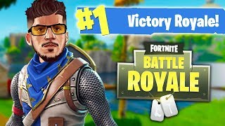 TOP FORTNITE PLAYERS!! *EASY WINS* (Fortnite Battle Royale)