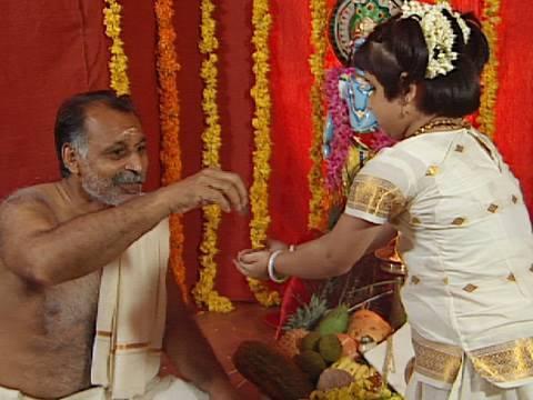 Kani Kanum neram Lord Krishna Devotional...