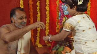Kani Kanum neram Lord Krishna Devotional Song Vishu