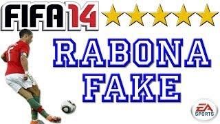 Rabona Fake ★★★★★ (Tutorial) :: FIFA 14 [PS3 / Xbox 360] ᴴᴰ