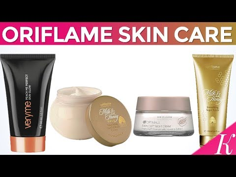 10 Best Oriflame Skin Care Products in India with Price | For Oily, Dry & Combination Skin Types