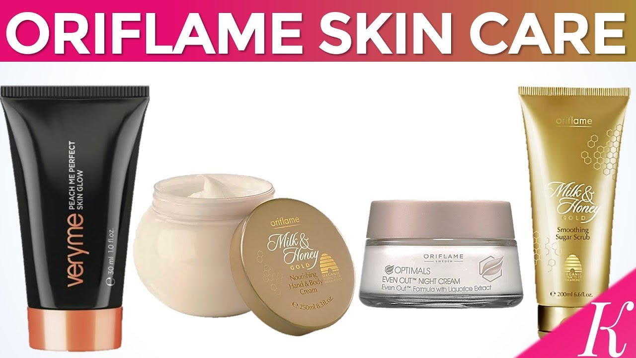 10 Best Oriflame Skin Care Products In India With Price For Oily