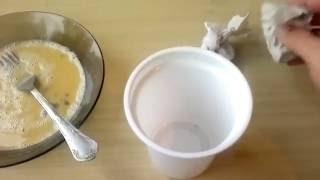 видео Разведение опарыша в домашних условиях