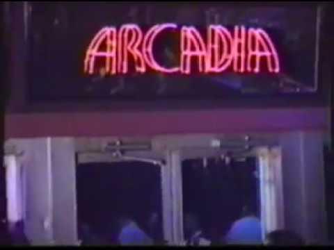 Club Arcadia Dallas Texas Lower Greenville Ave Youtube
