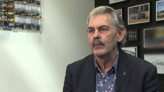 Project M interviews Professor Gordon Murray