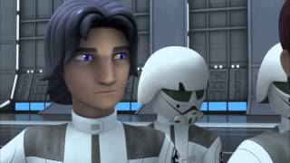 Star Wars Rebels - Move your body