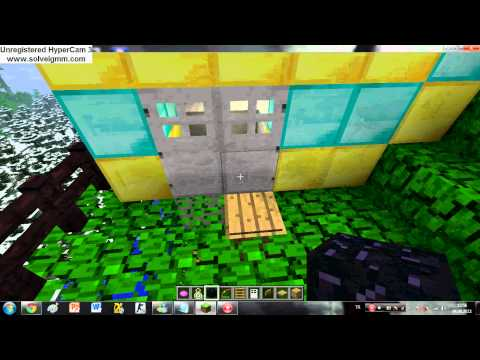 Minecraft - Chester Parkur from YouTube · Duration:  12 minutes 7 seconds