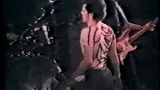 Dead Kennedys - Insight/Let's Lynch the Landlord Live (2/9/1980 Mabuhay Gardens, San Fransisco)