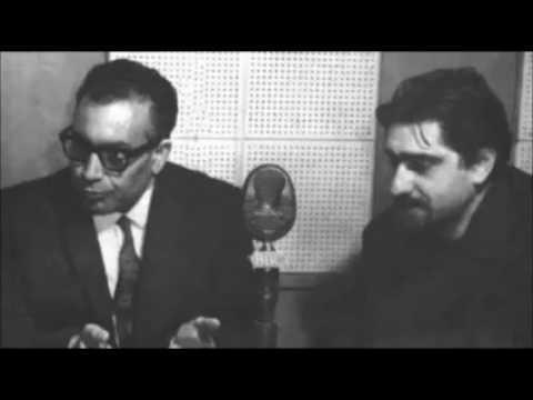 Can Yücel'in 1965 seçiminde TİP adına yaptığı propaganda konuşması