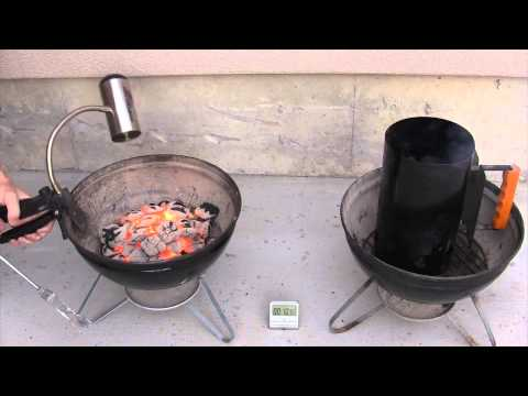 BBQ Dragon Vs Chimney