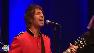 """Arthur Buck - """"Are You Electrified"""" (Recorded Live for World Cafe)"""