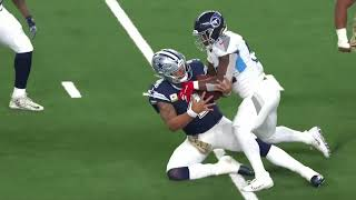 2018 Tennessee Titans Highlights