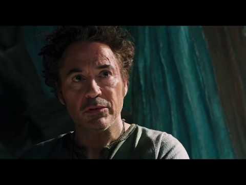 Удивительное путешествие доктора Дулиттла (2020) русский трейлер HD от КиноКонг