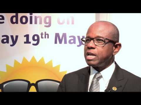 Caribbean tourism update by Caribbean Tourism Organization CEO