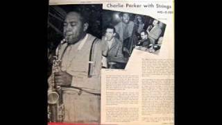 Charlie Parker With Strings #1