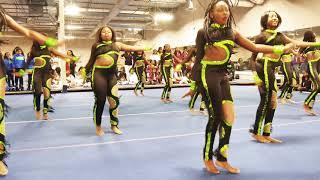 diamond all stars beauties presents we are queens dance competition standbattle round 2 birmingham s