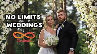NO LIMITS WEDDINGS/ СВАДЬБА В СПБ