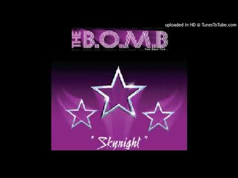 B.o.m.b. Feat. Sean Finn - Skynight
