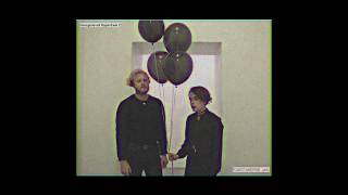 Fake Fake - Pretty Black Balloons