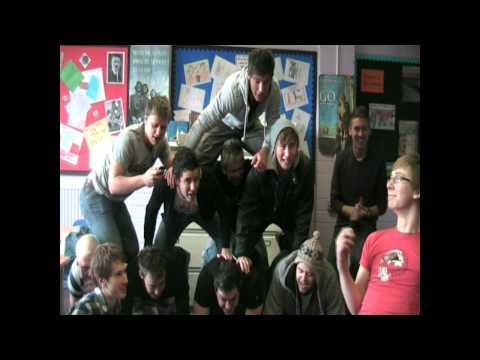 Sheldon School Leaver's Video 2009